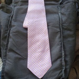 Versace Collection mens neck tie